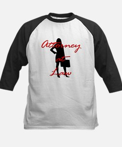 Attorney at Law Tee