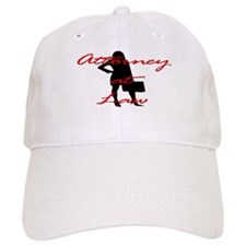 Attorney at Law Cap