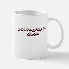 Photography Dude Mug