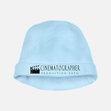 Cinematographer baby hat