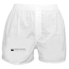 Cinematographer Boxer Shorts
