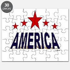 America Puzzle