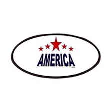 America Patches