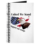 United We Stand Support our t Journal