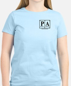 Funny Physician assistants T-Shirt