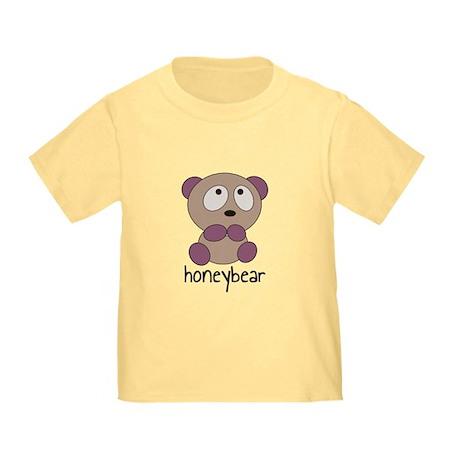 HoneyBear Toddler T-Shirt
