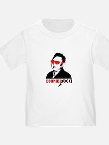 Kim Jong Il Commies T