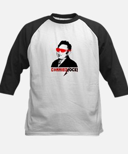 Kim Jong Il Commies Tee