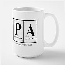 PA - Fundamental Elements of Medicine Mugs