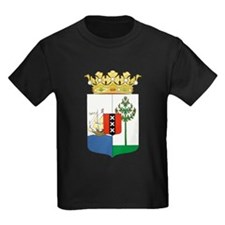 Curacao Coat Of Arms T