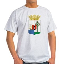 Curacao Coat Of Arms T-Shirt