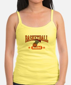 Basketball Mom Jr.Spaghetti Strap
