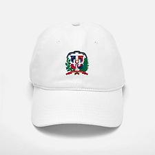 Dominican Republic Coat Of Arms Cap