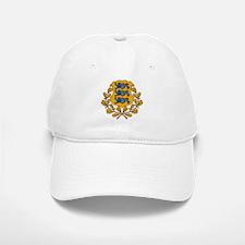 Estonia Coat Of Arms Baseball Baseball Cap