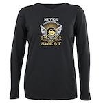 Monogram - Lang Jr. Ringer T-Shirt