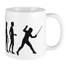 Evolution Fechter A.png Mug