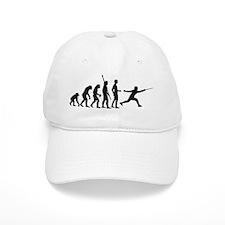 Evolution Fechter B.png Baseball Cap
