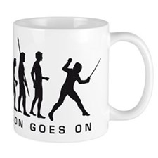 Evolution Fechter C.png Mug