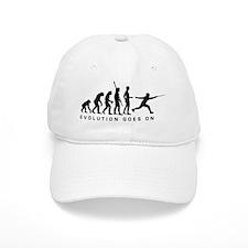 Evolution Fechter D.png Baseball Cap