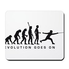 Evolution Fechter D.png Mousepad