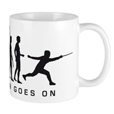 Evolution Fechter D.png Mug