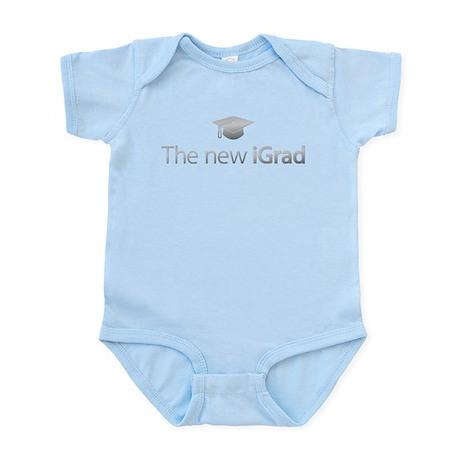 The new iGrad Infant Bodysuit