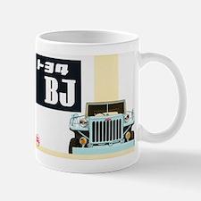 Mug - Toyota BJ