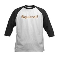 Squirrel! Tee