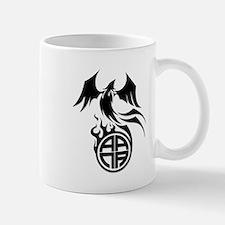 A.A.N.A. Phoenix B&W - Mug
