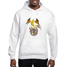 A.A.N.A. Logo Phoenix - Hoodie