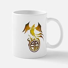 A.A.N.A. Logo Phoenix - Mug