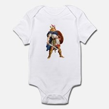 Scandinavian Viking Infant Bodysuit