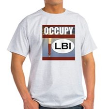 occupy lbi T-Shirt