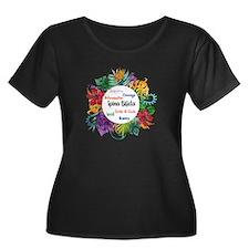 Map Shirt T-Shirt