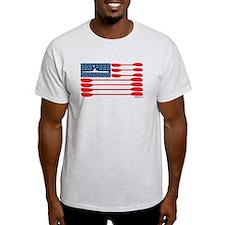 kayak_flag T-Shirt