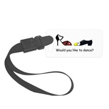 Cabeceo Luggage Tag