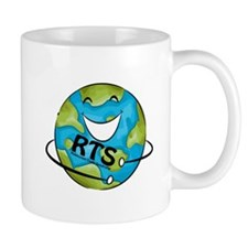 RTS Logo Mugs