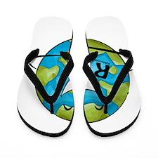 Cute Rts Flip Flops