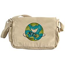 Cute Rt Messenger Bag