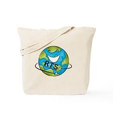 Cute Rt's Tote Bag