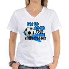 So Good - Soccer Shirt