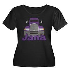 Trucker Jana T