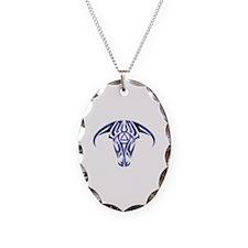 A.A. Logo Taurus - Necklace