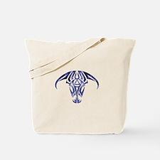 A.A. Logo Taurus - Tote Bag