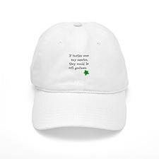 Smart turtles Baseball Cap