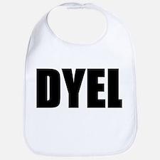 DYEL Bib