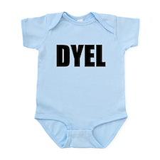 DYEL Infant Bodysuit