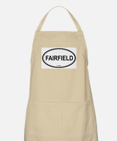 Fairfield (California) BBQ Apron