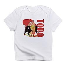 El Toro Infant T-Shirt