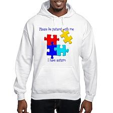 Puzzle Hoodie